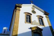 Sao Francisco da Penitencia Church, Rio de Janeiro, Brazil