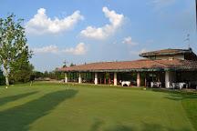 Golf Club Bologna, Bologna, Italy