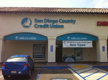 SDCCU Rancho Penasquitos Branch Payday Loans Picture