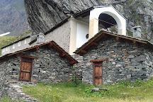 Santuario di San Besso, Valprato Soana, Italy