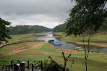 Periyar National Park, Thekkady, India