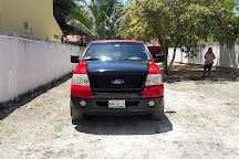 ECO-PARQUE CUZAM, Cozumel, Mexico