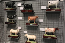 The Cattle Museum, Oshu, Japan