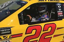 Richard Petty Driving Experience, Orlando, United States