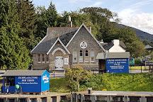 The Clansman Centre, Fort Augustus, United Kingdom