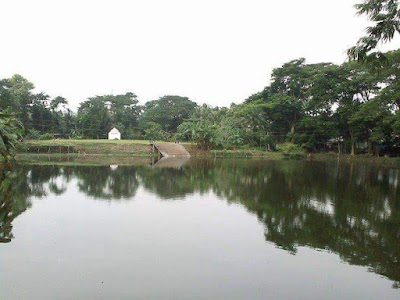 Agailjhara Heliport