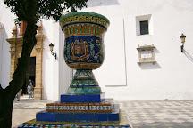Plaza Alta, Algeciras, Spain