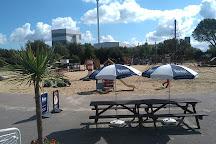 Grays Beach Riverside Park, Grays Thurrock, United Kingdom