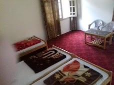 Bilal guest house Naran