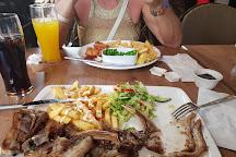 Pieros Cafe and Restaurante, Caleta de Fuste, Spain