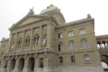 Federal Building (Bundeshaus), Bern, Switzerland