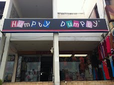 Humpty Dumpty islamabad