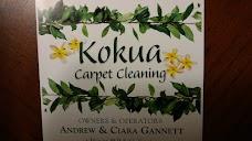 Kokua Carpet Cleaning maui hawaii