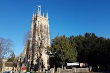 St George's Parish Church, Beckenham, United Kingdom