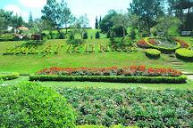 Dalat Flower Park, Da Lat, Vietnam