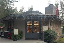 Simi Winery, Healdsburg, United States