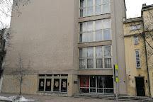 Devil's Museum, Kaunas, Lithuania