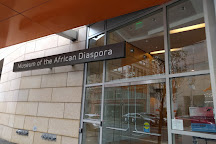 Museum of the African Diaspora, San Francisco, United States