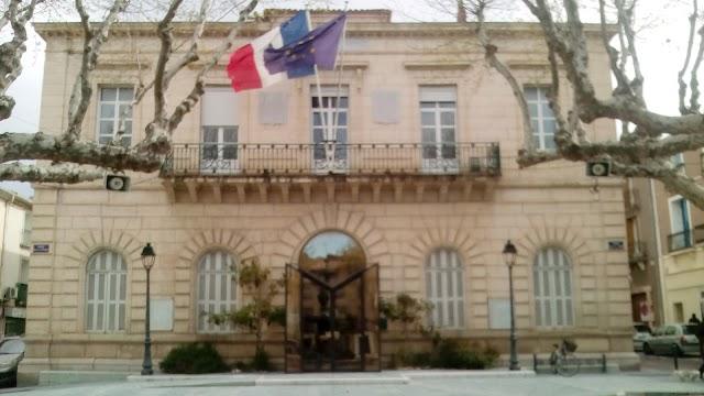 Mairie de Mèze