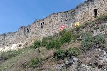 Château de Talmont, Talmont Saint Hilaire, France