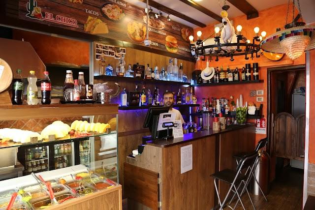 El Chico - Mexican Grill
