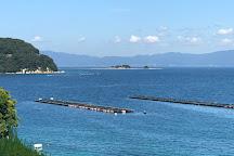 Mizushima Island, Tsuruga, Japan