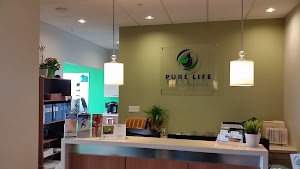 Pure Life Physiotherapy & Health Centre (Surrey BC)