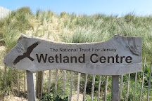 The National Trust for Jersey Wetland Centre, St. Peter, United Kingdom