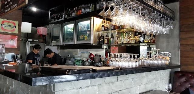 Gorliz Tapas Y Vinos Spanish Restaurant