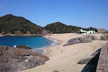 Isso Beach, Yakushima-cho, Japan