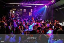 Auditorio Bar Club, Porto, Portugal