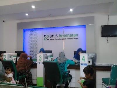 Kantor Bpjs Kota Padang Sumatra Barat 62 751 7051180