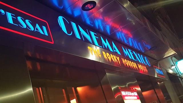 Cinema Mexico