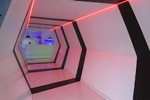 Odyssey Sensory Maze, Queenstown, New Zealand