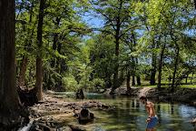 Medina River, Bandera, United States