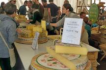 Giolito Cheese, Bra, Italy