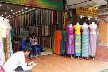 Pasar Badung, Denpasar, Indonesia