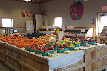 Burch Farms Country Market, North East, United States