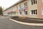 Детский сад № 7, проспект Дружбы, дом 53А на фото Новокузнецка
