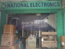 National Electronics