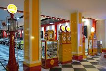 KEY Museum, Izmir, Turkey