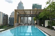 All Seasons Place, Bangkok, Thailand