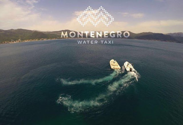 Montenegro Water Taxi and Yacht Charter