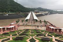 Statue Of Unity, Kevadia, India