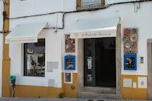 A Roda da Fortuna, Evora, Portugal