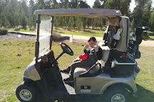 Horsham Golf Club, Horsham, Australia