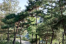 Park Kyongni Literature Park, Wonju, South Korea