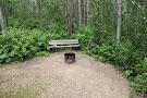 Pigeon Lake Provincial Park