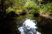 Cascadas Magicas de Copalitilla, Huatulco, Mexico