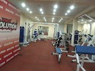 Evolution_fitness_club, улица Дахадаева на фото Махачкалы